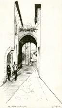 Perugia Arch