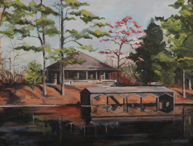 Custis Pond